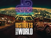 Distruction Boyz - From the Streets to the World Album zip mp3 download