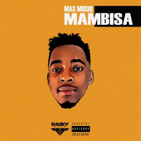 Dj Ganyani ft. Nomcebo – Emazulwini (Mas Musiq Remix) mp3 download amapiano