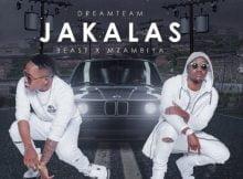 DreamTeam – Jakalas Ft. Beast & Mzambiya mp3 download