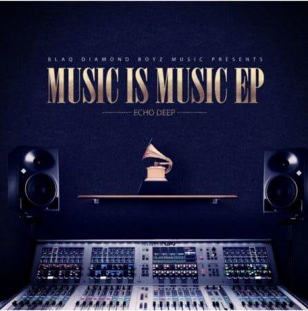 Echo Deep – Bayabaleka Ft. Viiiictory May mp3 download