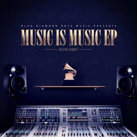 Echo Deep – I Don't Understand (Original Mix) mp3 download