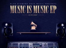 Echo Deep – Music Is Music (Main Mix) mp3 download