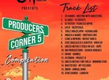 Ed Harris – Meeting With Ancestors mp3 download