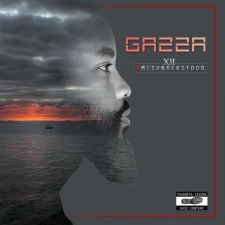 Gazza – Misunderstood Album zip mp3 free download