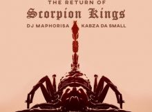 Kabza De Small & DJ Maphorisa - Korobela Ft. Njelic mp3 download