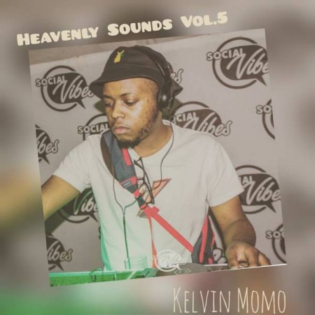 Kelvin Momo – Heavenly Sounds vol 5 Mix mp3 download