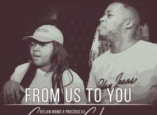 Kelvin Momo & Precious DJ – Come Closer ft. Benjamin & Thato mp3 download