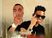 King Monada & Henny C – Driver ya Marato mp3 download Ke Odwa Odhefa full song