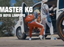 Master KG – Di Boya Limpopo Video ft. Zanda Zakuza & Makhadzi mp4 download