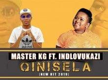 Master KG – Qinisela ft. Indlovukazi mp3 download