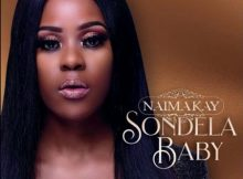 Naima Kay – Sondela Baby mp3 download