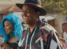 Oskido – Dlala Piano Video ft. Winnie Khumalo mp4 official music download