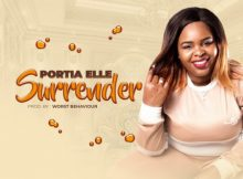 Portia Elle - Surrender mp3 download