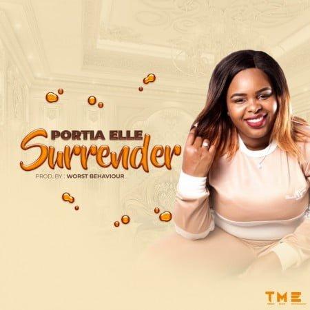 Portia Elle - Surrender mp3 download