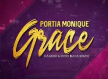 Portia Monique - Grace (KAARGO & Enoo Napa Remix) mp3 download
