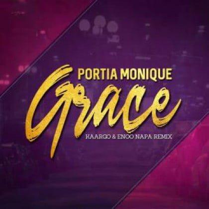 Portia Monique - Grace (KAARGO & Enoo Napa Remix) mp3 download