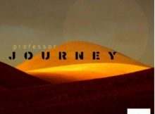 Professor – Journey Album zip mp3 download