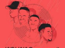 Sons Of Sound - Isibusiso EP zip mp3 download