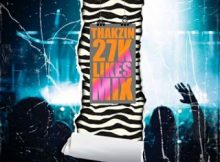 Thakzin - 27K Likes Mix mp3 download mixtape