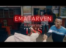 Tipcee - Ematarven Video ft. TNS mp4 download
