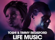 Toshi & Timmy Regisford – Life Music Album zip mp3 download