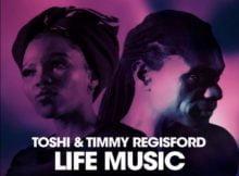 Toshi & Timmy Regisford - Yiza (Main Mix) mp3 download