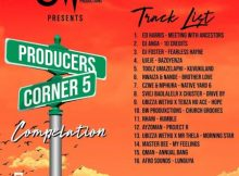 uBizza Wethu & Mr Thela – Morning Star mp3 download