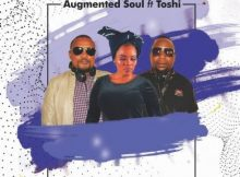 Augmented Soul - Amaphupho ft. Toshi (Amapiano Mix) mp3 download