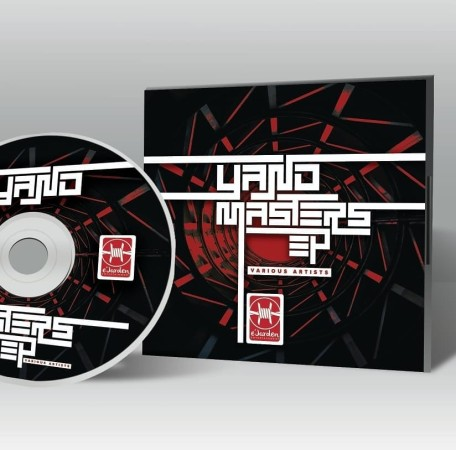 Caltonic SA - Yano Masters Vol 1 Album zip mp3 download datafilehost