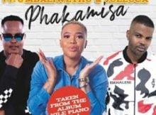DJ Cleo – Phakamisa Ft. uMbaliwethu & Julluca mp3 download