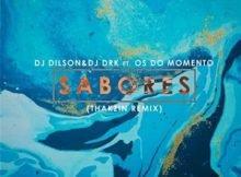 DJ Dilson & DJ DrKapa Ft. Os Do Momento – Sabores (Thakzin Remix) mp3 download