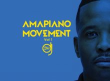 DJ Stokie – Amapiano Movement Vol 1 Album mp3 zip free download datafilehost
