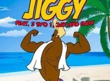 DJ Venom - Jiggy ft. 25K, Farx & 3Two1 mp3 free download