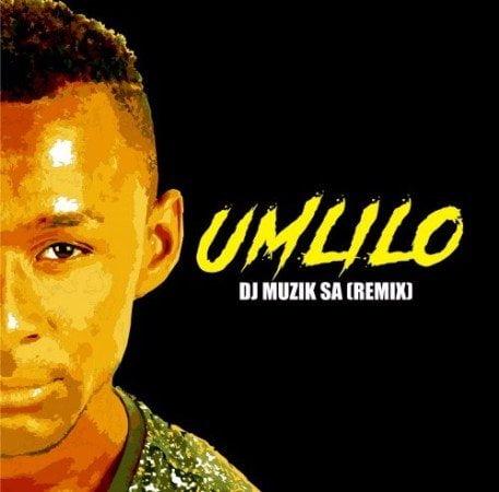 DJ Zinhle – Umlilo (DJ Muzik SA Remix) mp3 download