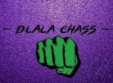 Dlala Chass - Konakele (CPT Gqom Style) mp3 download