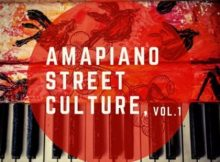 Entity MusiQ & Lil'Mo – Amapiano Street Culture Vol 1 Album mp3 download