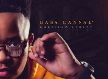 Gaba Cannal – Emonate Bosigo ft Abbey Nkamodira mp3 download