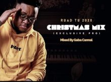 Gaba Cannal - Road To 2020 Christmas Mix 2019 mp3 download
