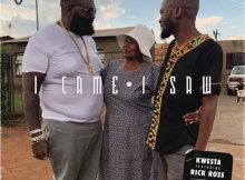 Kwesta – I Came I Saw ft. Rick Ross ICIS mp3 free download