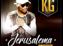 Master KG Ft. Nomcebo - Jerusalem (Afro Swanky Remix) mp3 download