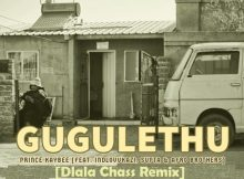 Prince Kaybee - Gugulethu (Dlala Chass Remix) mp3 download