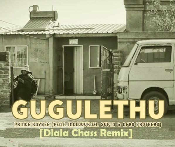 Prince Kaybee - Gugulethu (Dlala Chass Remix) mp3 download