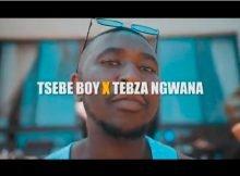 Tsebe Boy & Tebza Ngwana - Lebotlolo Video mp4 download