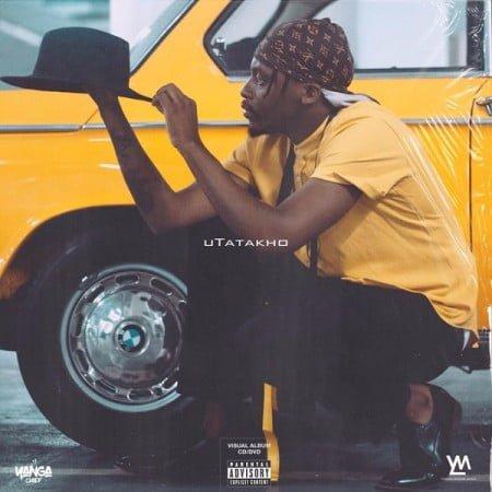 Yanga Chief – Utatakho (DJ Cleo Remix) mp3 download amapiano