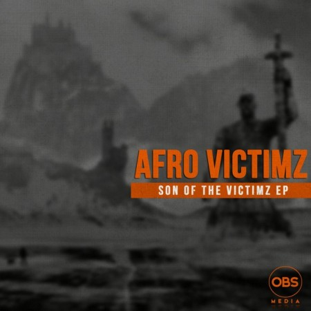 Afro Victimz - Son Of The Victimz EP mp3 zip download album
