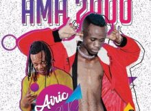 Airic - Ama 2000 ft. NKA mp3 download