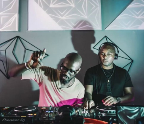 Black Coffee & Themba - Music Inspiration Mix mp3 download