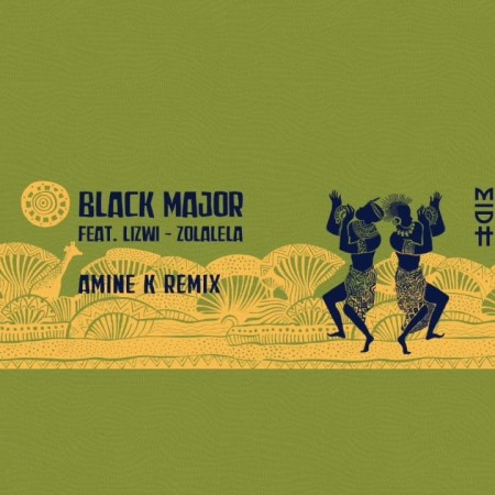 Black Major Ft. Lizwi - Zolalela (Amine K Remix) mp3 download