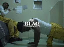 Blaq Diamond - Love Letter Video mp4 official music download