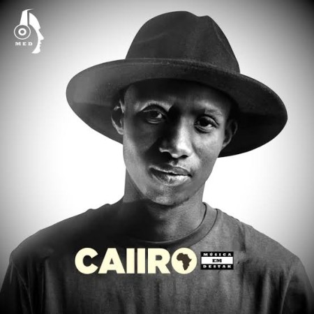 Caiiro - The Law (Original Mix) mp3 download